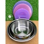 驚喜價🥇台灣製造 歐岱保鮮盒 14 / 16 / 18cm 保鮮碗 保鮮盒 飯盒 不鏽鋼款