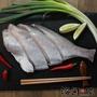 【海鮮主義】剝皮魚(約600g/包) ●皮厚,食用前需去除魚皮,固得此名 ●肉質細嫩、肥厚扎實【原產地:印度】