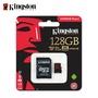 金士頓 128GB Kingston 極速 React C10 U3 V30 MicroSDXC  A1 手機適用
