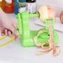 蘋果削皮器 削蘋果機 水果削皮機水果去皮器 蘋果去皮機 手搖蘋果削皮機 水果去皮器多功能蔬菜不銹鋼的削皮機