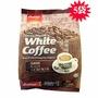 【Super 超級】3合1炭燒白咖啡(經典原味)40g x 15入-5袋(2017/12月到期)