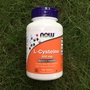 現貨 健而婷NOW Foods L-Cysteine 半胱氨酸 500 mg 100粒