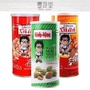 即期品 f泰國 Koh-Kae Flavour Peanut 大哥花生豆/大哥豆 230g (罐)【豐食堂商城】