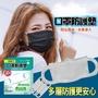 台灣MIT 拋棄式口罩防護墊 防沫 口罩壽命延長術(3月中到貨)