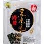 (新鮮 現貨 免運費) 上豐 海苔 黑米燒 海苔脆片