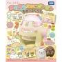 【Fun心玩】TP96699 麗嬰 日本 TAKARA TOMY 多美 角落小夥伴 毛線 編織機 玩具 聖誕 生日 禮物