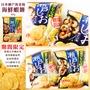 日本 瀨戶海老揚海鮮蝦餅 83g/包