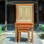 黃金松日式實木神桌2尺9三尺六4尺2【歡喜地佛教文物】