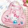 收納小包 三麗鷗 Hello Kitty 凱蒂貓 45周年紀念 隨身 手提包 正版授權