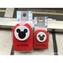 disney 迪士尼造型打洞器-  米奇 mickey 有兩種尺寸可選購