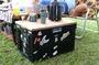 【第二件7折】新升級 Campingbar 超強百變收納箱 2.0版 浪哥收納箱 摺疊箱 IGT適用