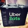 Uber eats   ubereats 保溫包/保溫袋/小包/小提袋  買就送支架和杯架送完為止 非官方