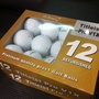 Titleist - Pro V1X 及 Pro V1 二手高爾夫球 12顆