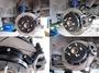 HHC BRAKES Mazda 馬自達 6 馬6 馬六 專用 單片 後加大碟盤  325mm