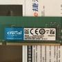 美光 DDR4 8G 保固內 終身保固