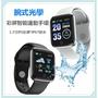 【限時特價】M6 智能手環 深度 防水 智慧手環 可游泳 單點觸摸運動手錶 1.3寸IPS彩屏 藍牙手環 腕錶 心率血壓