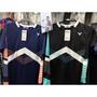 (羽球世家) 勝利Victor 王冠👑系列 戴資穎S-3806 T恤球衣 R-3863球褲 藍粉/黑綠 中性R3863