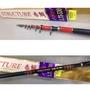 釣魚專用 磯釣竿 STRUCTURE 赤鯛 磯 1.75-530 / 3.0-530