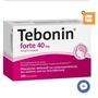 代購德國循利寧(tebonin)40mg 200顆/盒   2019年3月到貨