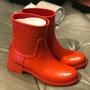 coach 雨鞋 27cm 絕對正版 有購証
