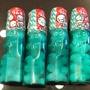 日本零食 森永 彈珠汽水風味糖 可愛包裝