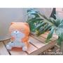 白爛貓絕版存錢筒 (收尋 白爛貓 跩跩 麻薯爸 那條魚 糬糬