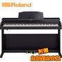 ROLAND RP302 BK 88鍵數位電鋼琴 黑色