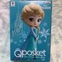 正版 代理版 迪士尼 Qposket 冰雪奇緣 艾莎 ELSA 大眼公主 迪士尼公主 原色