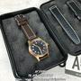 AF Store*復刻1948飛行錶 馬克11原型打造 CUSN8 青銅錶 機械錶
