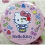 hello kitty 凱蒂貓 MH-2025 串聯版 藍牙 喇叭 音箱 粉色 金冠 美好