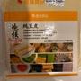 德揚純豆皮~高蛋白質、低碳水化合物、低醣、減醣、生酮 千張豆皮