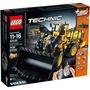 LEGO TECHNIC絕版42030 VOLVO 遙控電動推土機 最後一台俗賣!有實拍