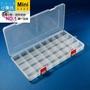 K&J Mini Case 32格新扣式收納盒 K-828 ( 300x150x30mm ) 【活性收納˙第一品牌】 收納盒 分類盒