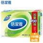 (團購)倍潔雅超質感抽取式衛生紙150抽x84包/箱