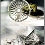 水晶冰瞳濾杯
