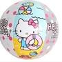 Hello kitty 凱蒂貓 海灘球 (20吋)