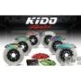 17吋 KIDO RACING 卡鉗碟盤組 加大碟&競技多色卡鉗 碟盤325-330 卡鉗小4-大6 歡迎搭鋁圈升級