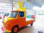 行動餐車#胖卡#歐翼改裝車#