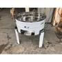 2尺4寸炒菜灶爐、白鐵爐圍、炒菜爐、白鐵鍋、炒菜鍋、灶爐、灶台、炒菜爐、快速爐、外燴爐架