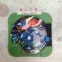 Pokémon TRETTA 寶可夢 神奇寶貝 第11彈 Z1 三星卡 甲賀忍蛙