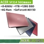 ACER 宏碁 Swift 3 SF314 56G 50N4銀 56E8紅 I5-8265U/1T+128G