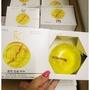 【翼顏】韓國FU除蟎皂植物精油深入凈蟎蟲金箔苦參滋養洗臉全身透明皂