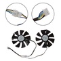 GA91S2H DC 12V Cooler Fan Replacement For Zotac GTX 1060 GTX950 GTX 1050Ti Graphics Card Cooling Fan