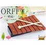 【小麥老師樂器館】8音 紅木 木琴 奧福 ORFF 奧福樂器 OR10【O67】