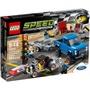 「翻滾樂高」LEGO 75875 競速系列 Ford F-150 Raptor & Ford Mode 全新未拆