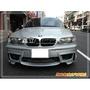 BMW E46 仿1M SPORT前大包 前保桿 前保