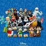 LEGO 樂高 71024 迪士尼人偶包 第二彈 大全套 18隻 附 71024 彩盒