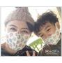 【HAOFA】【H&F.Mask;】 ※3D 親子無痛感立體口罩※ 三層式 50入/包 PM2.5 台灣製