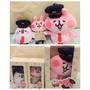 [現貨]高鐵 聯名 卡娜赫拉 kanahei 兔兔 p助 列車長 服務員 服勤員 吊飾 鑰匙圈 娃娃 玩偶 零錢包 卡夾