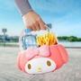 日本麥當勞 美樂蒂款提籃 現貨